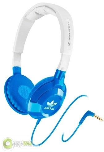 Sennheiser presenta sus nuevos auriculares