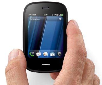 HP presenta sus nuevos Smartphones
