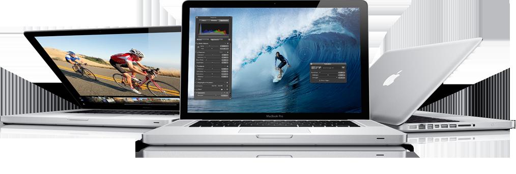 Ya está aquí la nueva generación de Macbook Pro