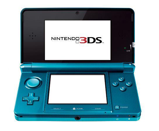 Vivimos la experiencia 3DS… y Mola
