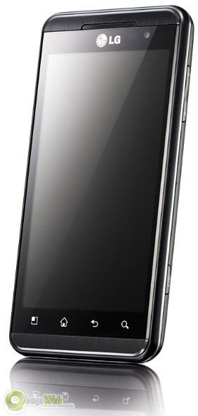 LG Optimus 3D anunciado oficialmente, ¿revolución o más de lo mismo?