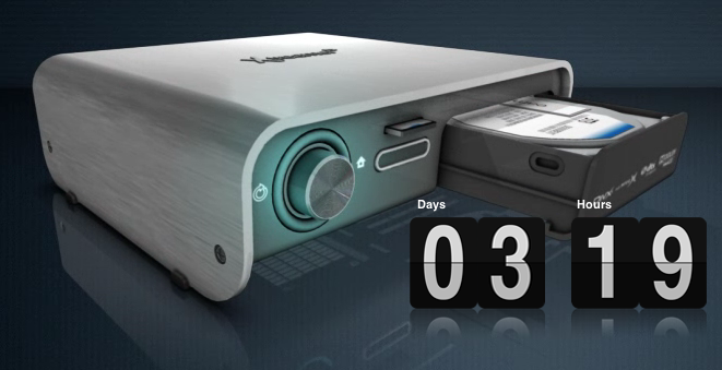 Xtreamer Prodigy, para el salón multimedia