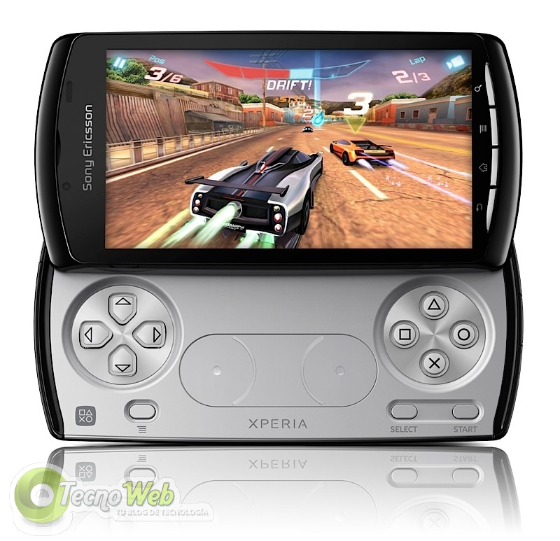 "Xperia Play, el SmartPhone ""all in one"""