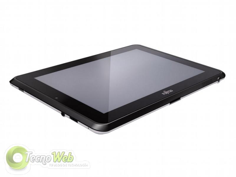 Fujitsu presenta un Tablet PC de negocios