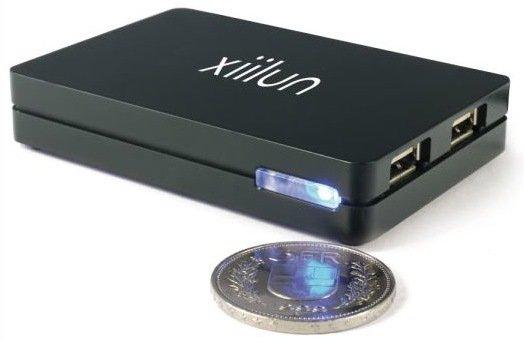 Xiilun, tu ordenador de bolsillo