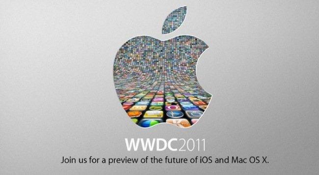 El 6 de Junio comienza la WWDC 2011