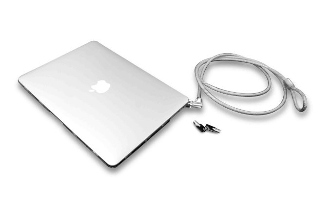 Maclocks, máxima seguridad en tu Macbook Air