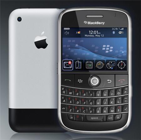 Análisis: Fenómeno Smartphones