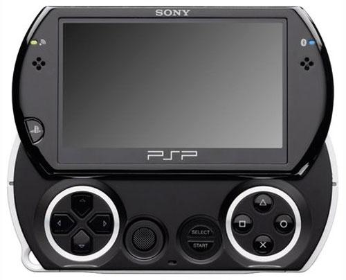 Sony deja K.O a la PSP Go