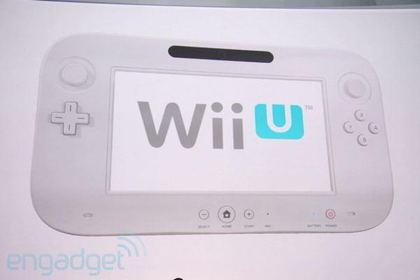 Wii U, la nueva consola de Nintendo