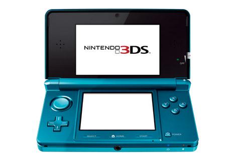 El futuro de la 3DS