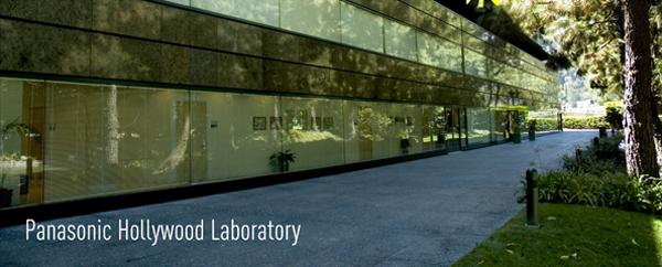 Nuevo Centro de Innovación 3D de Panasonic