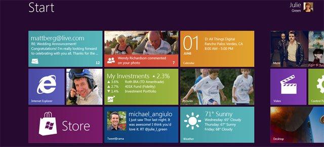 Windows 8, un sistema operativo para gobernarlos a todos