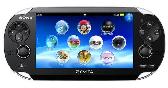 PS Vita, anunciado sus precios y especificaciones
