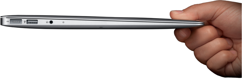Nuevas Macbook Air en Julio