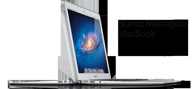 Macbook Air 2011 y el fin de la macbook clásica