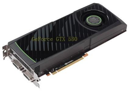 GeForce GTX 580M posibilita ordenadores portátiles con más velocidad