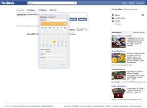 Postcron: la nueva aplicación para programar tus estados en Facebook
