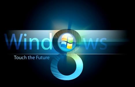 Windows 8: Microsoft revelará los detalles en septiembre