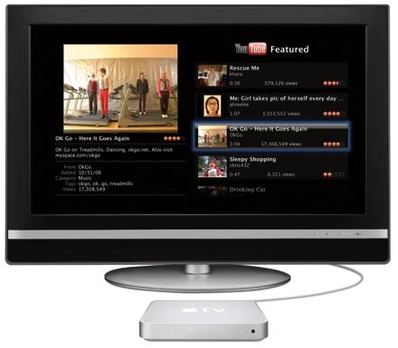 Apple planea un nuevo servicio de TV por cable