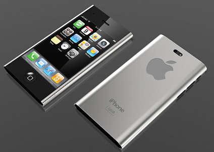Se lanzará al mercado la imitación del iPhone 5