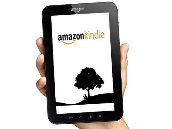 Las posibilidades de éxito de la tablet de Amazon