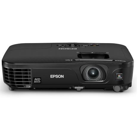 Nuevo proyector Epson EH-TW480