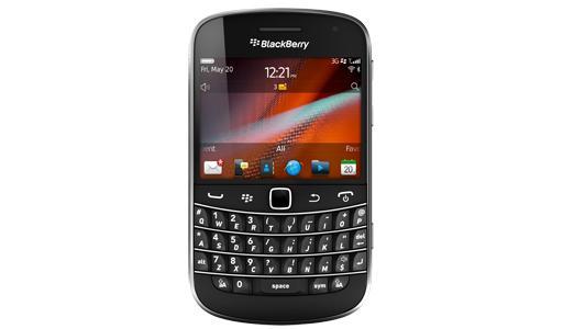 Bold 9900: Nuevo modelo de Blackberry