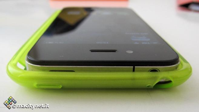 ¿Serán estas las formas del iPhone 5?