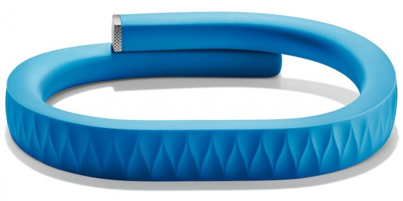 Jawbone Up, el brazalete saludable que simpatiza con tu iPhone