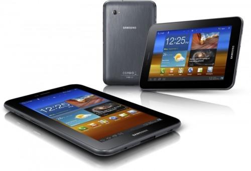 Samsung sorprende con un nuevo gadget: el Galaxy Tab 7.0 Plus