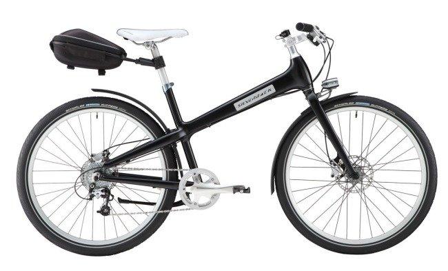 Bicicletas con puerto USB gracias a Silverback