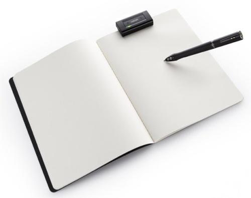 Wacom Inkling, un gadget ideal para dibujantes
