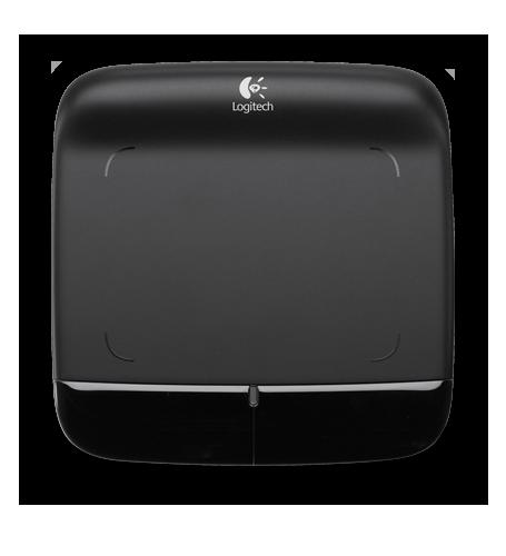 Logitech Wireless Touchpad, trackpad multitáctil para tu escritorio