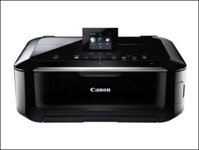 Nueva Canon PIXMA MG5350