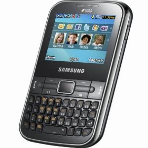 Llega ChatON, el servicio de mensajería de Samsung