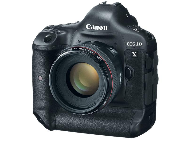 Canon EOS-1D X, la madre de todas las cámaras
