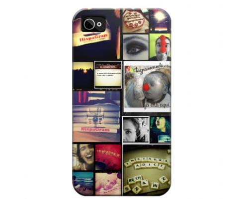 Tus fotos de Instagram en una funda de iPhone