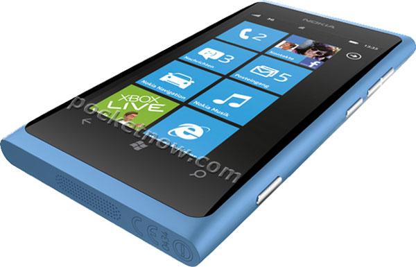 Nokia 800 filtrado, con sabor a N9