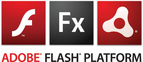Adobe abandonará Flash Player en dispositivos móviles