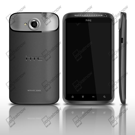 HTC Edge, ya llegamos a los Smartphones con 4 núcleos