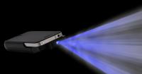 Monolith, un proyector para iPhone