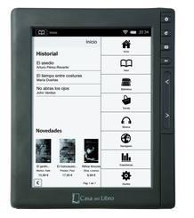 Casa del Libro lanza un e-book