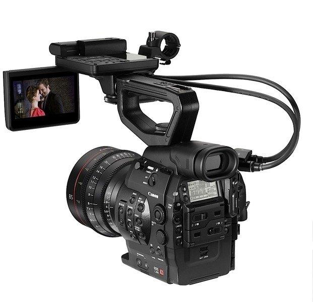 Canon EOS C300, sólo para directores de Cine