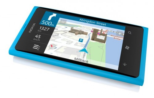Nokia rompe la exclusividad de Qualcomm en WP7