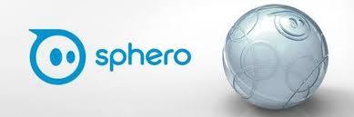 Sphero: una pelota teledirigida por iPhone