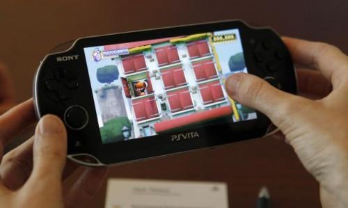Japón: Las ventas de PS Vita cayeron 78% tras su lanzamiento
