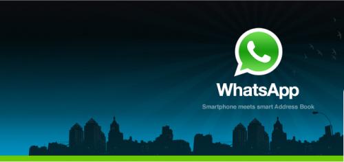 "Las operadoras Españolas ya tienen listo su ""WhatsApp"""