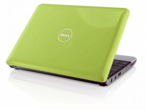 Dell abandona la producción de netbooks
