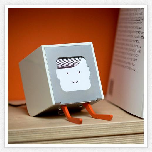 Little Printer, la pequeña impresora para tu móvil